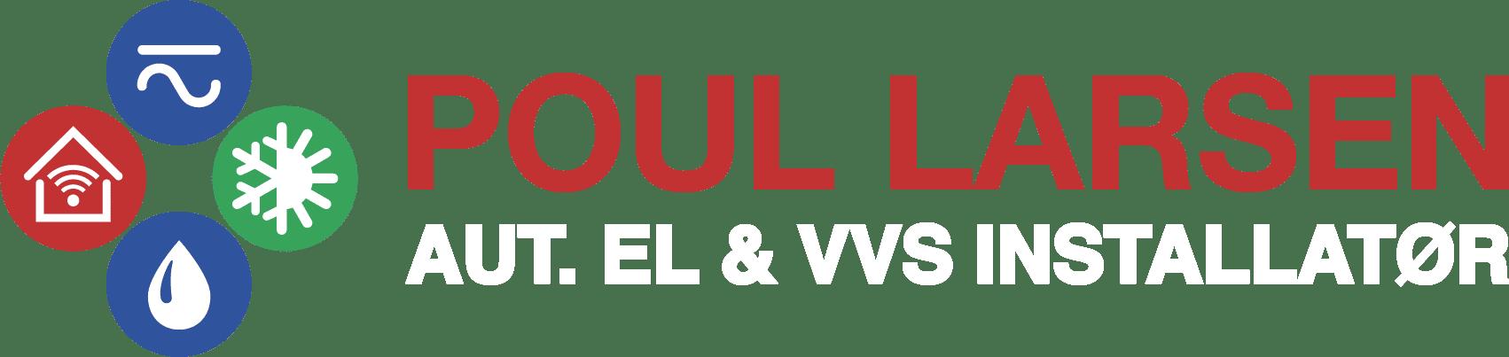 A/S Poul Larsen | Elektriker og vvs i Fjenneslev og Taastrup