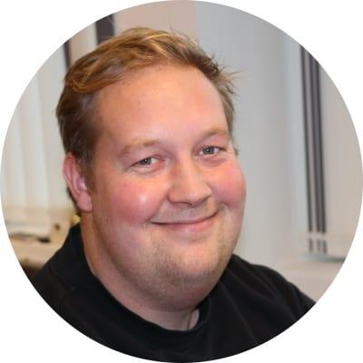 Morten Mejdahl