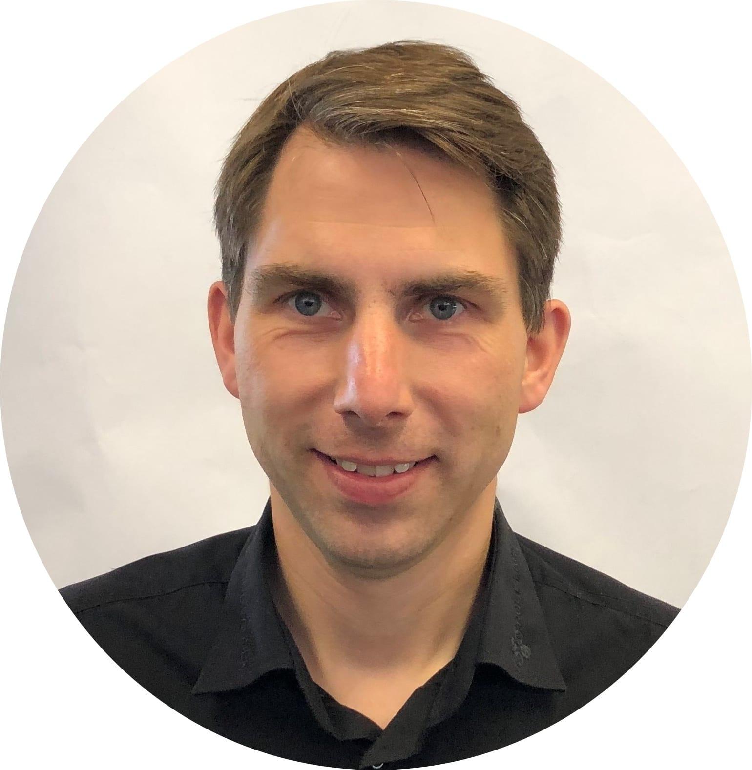 Martin Høybye