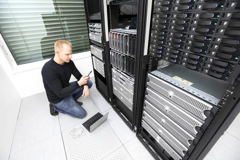 Data virksomhed transientbeskyttelse  Fjenneslev og Taastrup