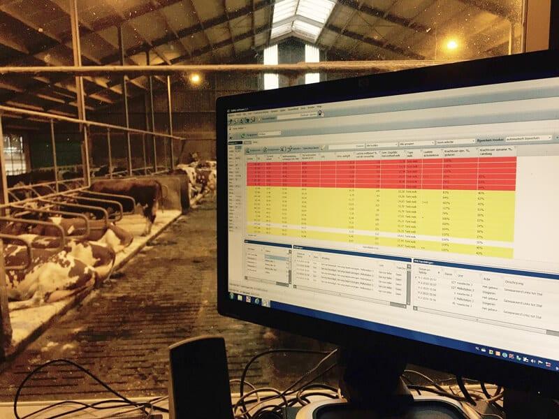 skærmovervågning-landbrug Fjenneslev og Tåstrup